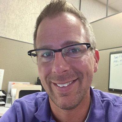 Josh Rinkenbaugh | Social Profile