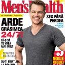 Men's Health Romania