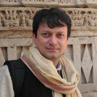 Ranjit Hoskote | Social Profile