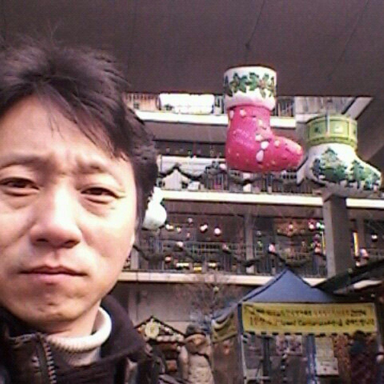 Daniel Kwang ku Ji Social Profile