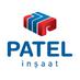 PATEL İNŞAAT's Twitter Profile Picture