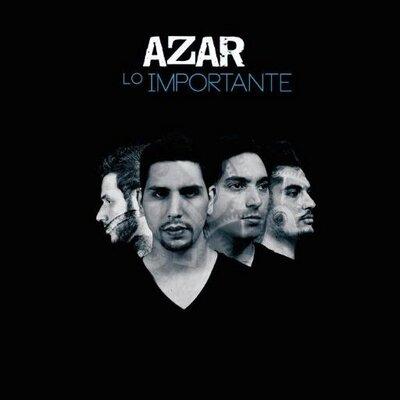 AzaR | Social Profile
