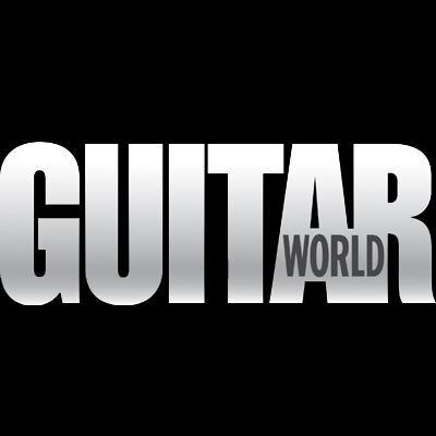 Guitar World Social Profile