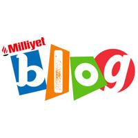 Milliyet Blog  Twitter Hesabı Profil Fotoğrafı