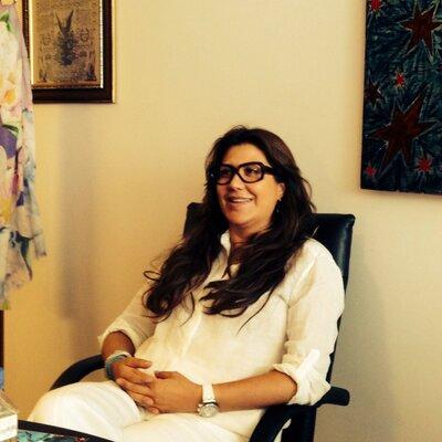 Mónica Arriola | Social Profile