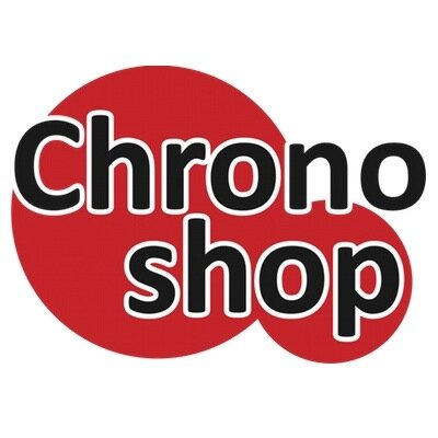 Chronoshop