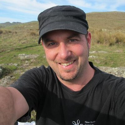 Dave Lane | Social Profile