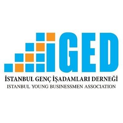 İGED  Twitter Hesabı Profil Fotoğrafı