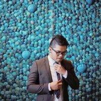 Ajah Refazo | Social Profile