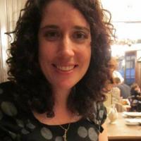 Emily FredrixGoodman | Social Profile