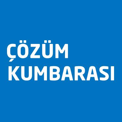Çözüm Kumbarası  Twitter Hesabı Profil Fotoğrafı