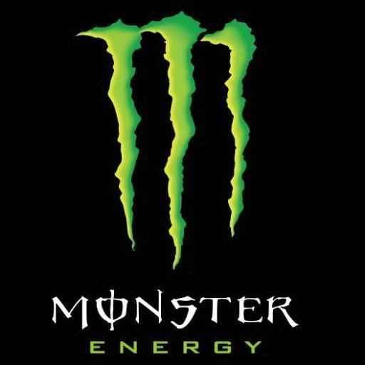 Monster Energy EE