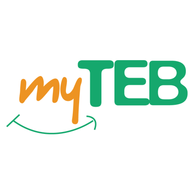 myTEB  Twitter Hesabı Profil Fotoğrafı