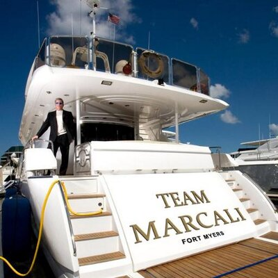Marcali Yacht   | Social Profile