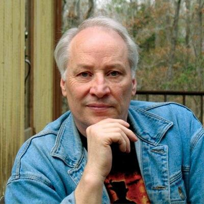 Joe Lansdale Social Profile