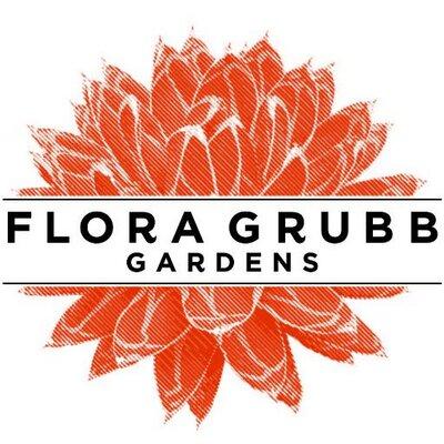 Flora Grubb Gardens | Social Profile