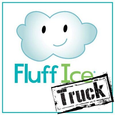 Fluff Ice Truck® | Social Profile