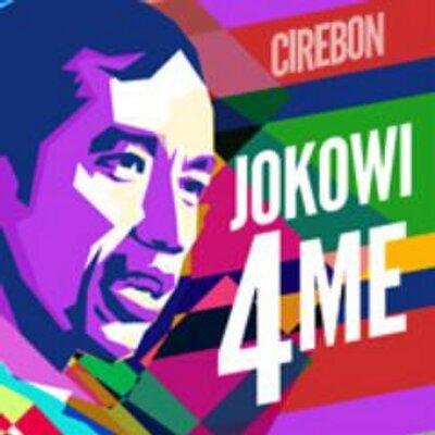 Jokowi 4 CIREBON | Social Profile