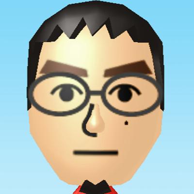 今村勇輔 Social Profile