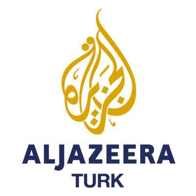 AlJazeera Türk Canlı  Twitter Hesabı Profil Fotoğrafı