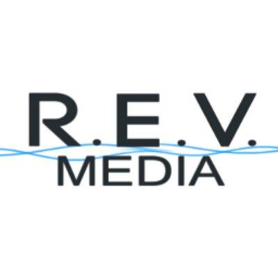 R.E.V. Media | Social Profile