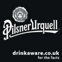 Pilsner Urquell UK