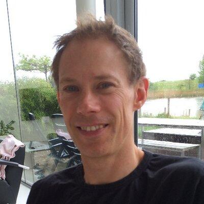 Erik Vollebregt | Social Profile