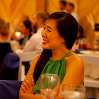 Lily Kuo | Social Profile