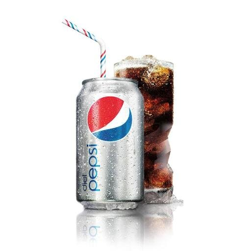 Diet Pepsi Social Profile