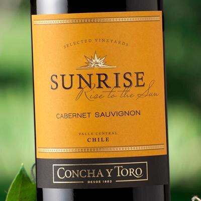 Sunrise wine | CyT