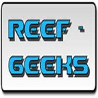 reef-geeks.com | Social Profile