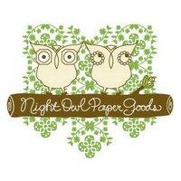 NightOwlPaperGoods | Social Profile