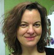 Mary Hodder Social Profile