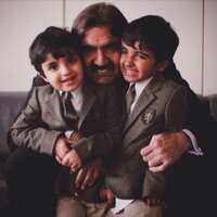 Hisham  Al-naimi | Social Profile