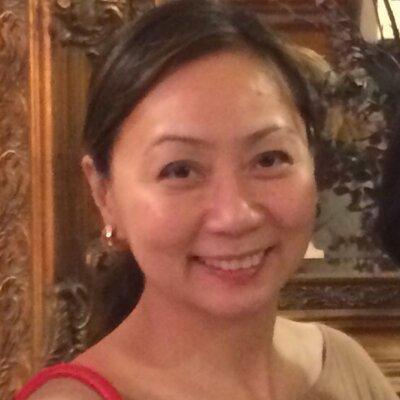 Alnette Tan, EyeMD   Social Profile