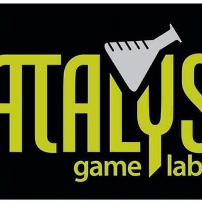 CatalystGameLab | Social Profile