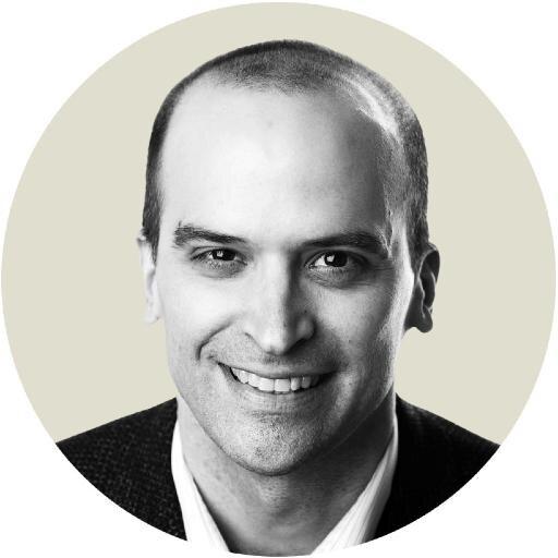 David Leonhardt Social Profile