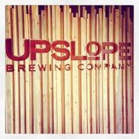 Upslope | Social Profile