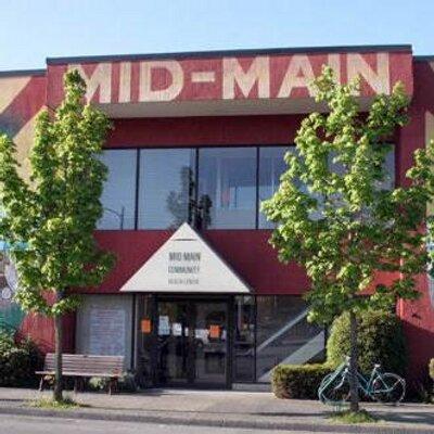 Mid-Main CHC | Social Profile