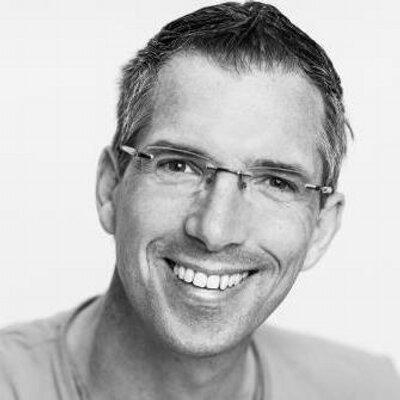 Fabian Verheij   Social Profile