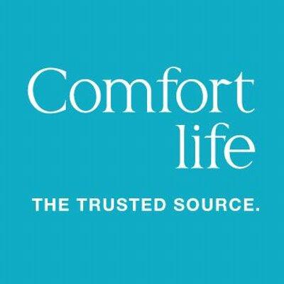 Comfort Life | Social Profile