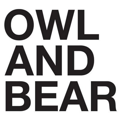 owl and bear | Social Profile