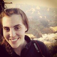 Sarah James   Social Profile
