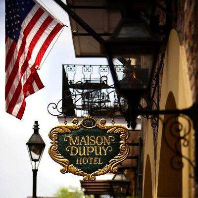 Maison Dupuy | Social Profile