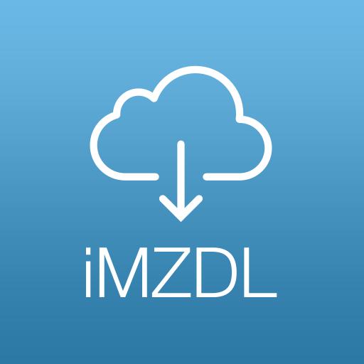 iModZone Downloads Social Profile