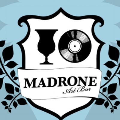 Madrone Art Bar | Social Profile