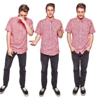 Grady Brannan | Social Profile