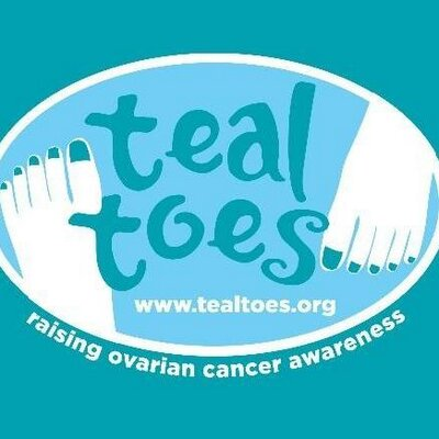 Teal Toes | Social Profile