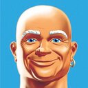 Photo of RealMrClean's Twitter profile avatar