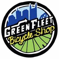 Green Fleet Bikes   Social Profile